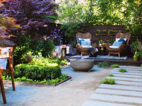 Тематические сады-основные характеристики